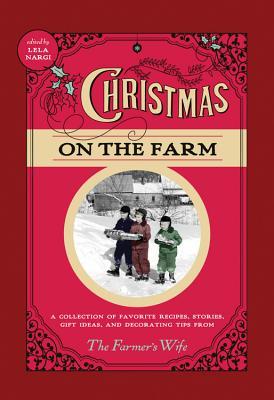 Christmas on the Farm By Nargi, Lela (EDT)